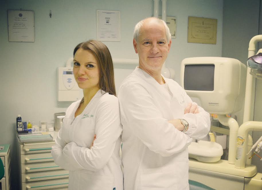 Dottori Di Vita